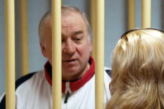 Sergej Skripal heeft ziekenhuis verlaten