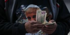 'Amorele bankenwereld heeft niets geleerd', zegt Vaticaan