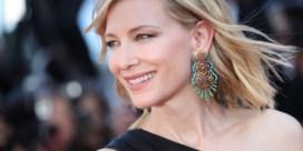 De vele gedaantes van Cate Blanchett in Cannes