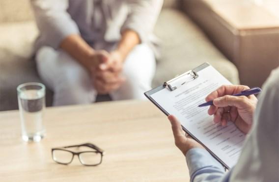 'Psychologen zullen niet intekenen op terugbetalingsproject'