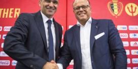 """Bart Verhaeghe werpt zich steeds meer op als sterke man achter Rode Duivels: """"In het voetbal moet je soms verrassen"""""""