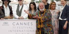 Terry Gilliam: 'We hebben meer Don Quixotes nodig'