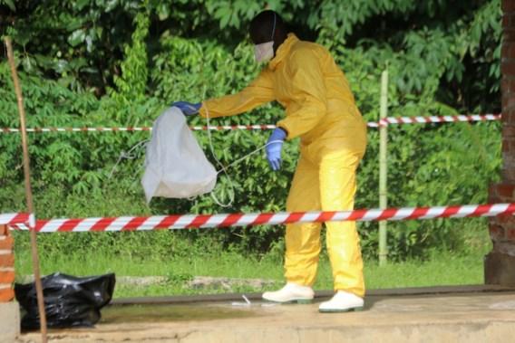 Drie nieuwe gevallen van ebola in Congo