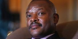 Burundezen zetten deur open voor aanblijven president tot 2034