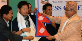 Twee bergbeklimmers omgekomen op Mount Everest
