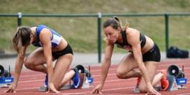 Eline Berings zet 4e Europese jaarprestatie neer, net geen persoonlijk record