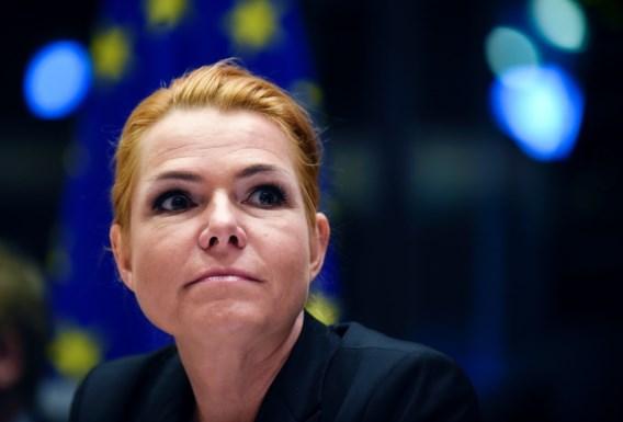 Deense minister is kop van Jut na ramadan-uitspraak