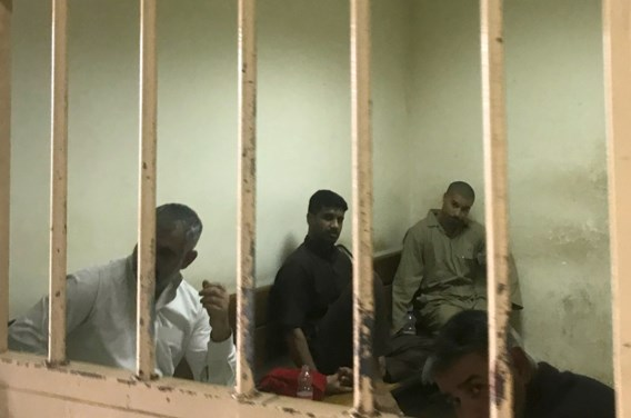 Belgische IS-strijder ter dood veroordeeld in Irak