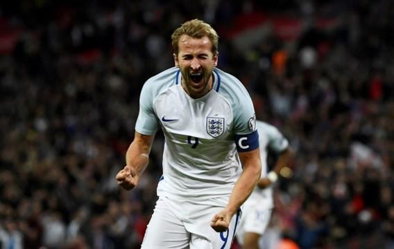 Engelse aanvalsleider wordt aanvoerder op het WK in Rusland