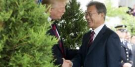 Na sneer van Noord-Korea speelt ook Trump welles-nietesspelletje