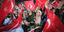 In Sarajevo is 'sultan' Erdogan wel welkom