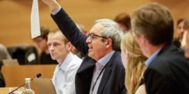 SP.A vertrouwt minister Vandeput niet meer