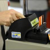 Problemen met elektronisch betalen opgelost