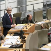 Spraakverwarring in Vlaams Parlement over energiepact