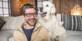 Boris, de hond van Winteruur, gestorven