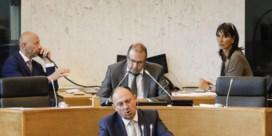 'We lopen veertien jaar achter op Vlaanderen'