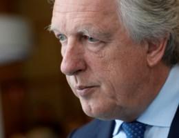 'De helft van uw regering blaast het pensioenakkoord al op!'