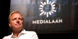 Ex-topman Medialaan wordt nieuwe grote baas van de Belgische voetbalbond
