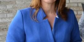 Open VLD op pad met Gwendolyn Rutten