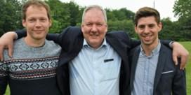"""Dynastie of clan? """"Neen, één groot team"""": burgemeester met zoon en schoonzoon op lijst"""