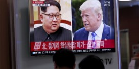 Kim pikt vergelijking met Kadhafi niet