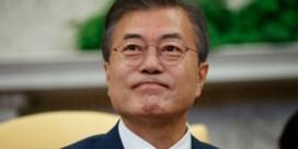 Zuid-Koreaanse president is 'bijzonder onthutst'