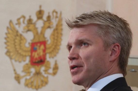 """Russisch minister van Sport geeft dopingfraude toe in brief aan WADA: """"We staan open voor dialoog"""""""