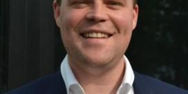 OCMW-voorzitter en schepen Van Hende kondigt afscheid aan