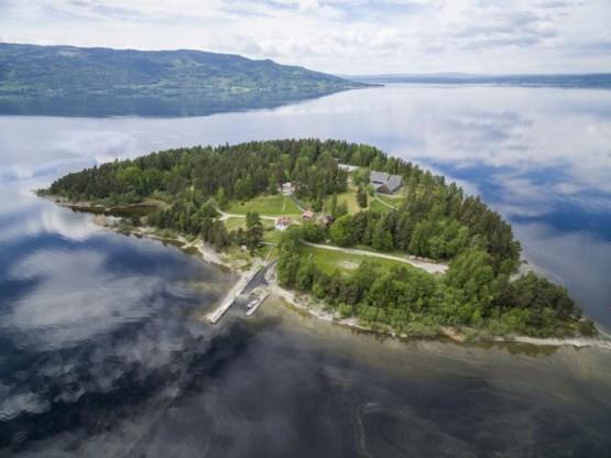 Belg ontwerpt memoriaal Utøya