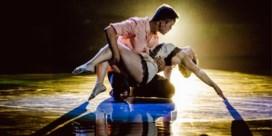 Dansduo wint 50.000 euro met 'Belgium's Got Talent'
