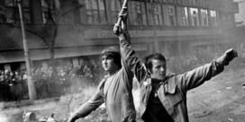'We proefden voor het eerst van de vrijheid. Het duurde niet lang'