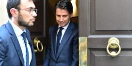 Euroscepticus Savona is splijtzwam in Italiaanse regeringsvorming