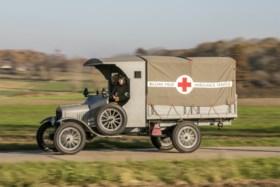 Drie teruggevonden Belgische soldaten uit WOI geïdentificeerd