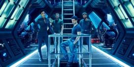 Vlaming helpt Amerikaanse serie te redden