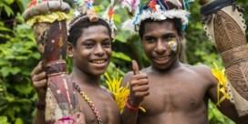 Papoea's digitaal heropvoeden of beter controleren?