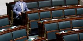 Partijvoorzitter, burgemeester en 'fantoomparlementslid'