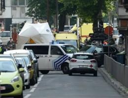 Dader viseerde politie: 'Agenten werden lafweg geëxecuteerd'