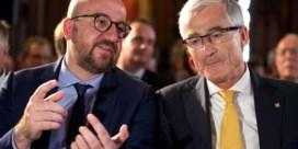 'Weet Michel wel wat wij al doen in Vlaanderen?'
