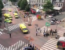 Pleegde schutter van Luik nog een moord?