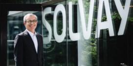 7. Jean-Pierre Clamadieu (Solvay) - Sterke communicatie verhult bulten in parcours