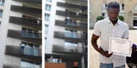 Zelfs FN omarmt Malinese'Spiderman'