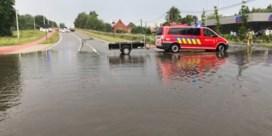 Hevig onweer in Noord-Antwerpen: 'Problemen zijn immens'
