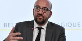Michel: 'Dader kwam voor in dossiers Staatsveiligheid'