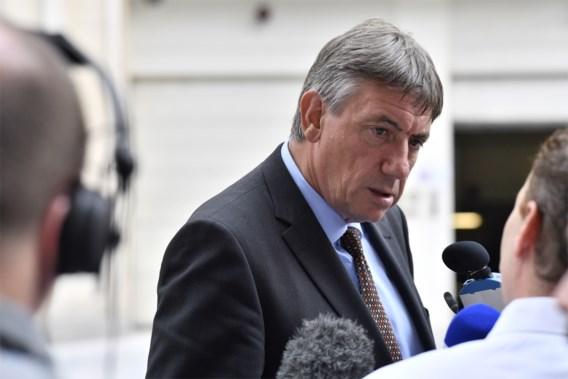 Minister Jambon bevestigt: 'Benjamin Herman pleegde nog een moord'