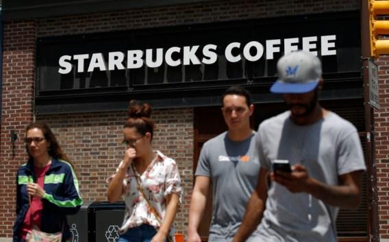 8.000 Starbucks dicht voor verplichte racismetraining