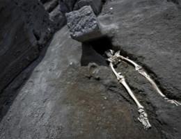 Archeologen doen in Pompeii 'dramatische en uitzonderlijke' vondst