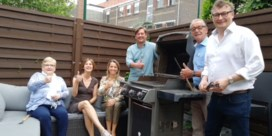Open Deinze organiseert BBQ in Nevele