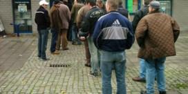 Meer dan 3.500 werklozen betrapt op misbruik uitkering