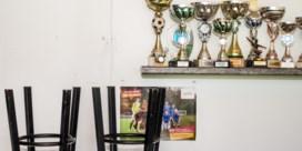 Jan Vertonghen (VK Tielrode) - Kweekvijver voor Kruibeke, KFC Duffel en Tottenham