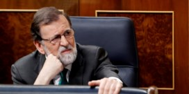 Waarom het einde van de Spaanse premier nu wel heel nabij is
